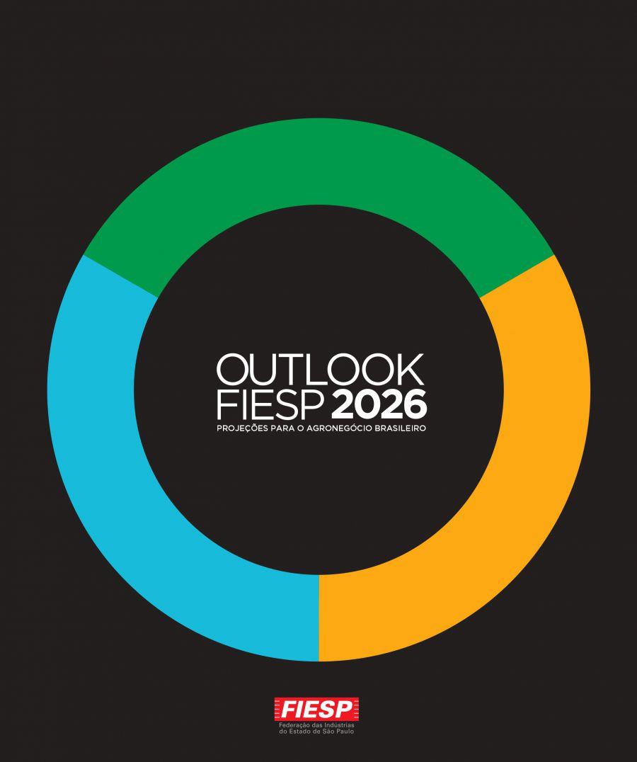 Peixe faz parte do Outlook Fiesp 2026
