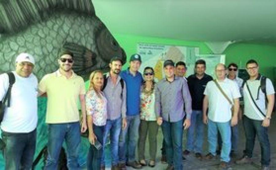 Tocantins atrai investimentos de mais R$ 7 milhões para a piscicultura