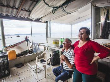 Falta de regularização de áreas atrapalha expansão da maricultura em Santa Catarina
